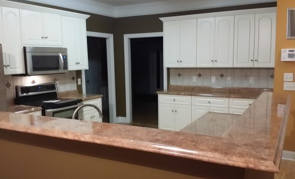 kitchen remodeling companies in Columbia SC