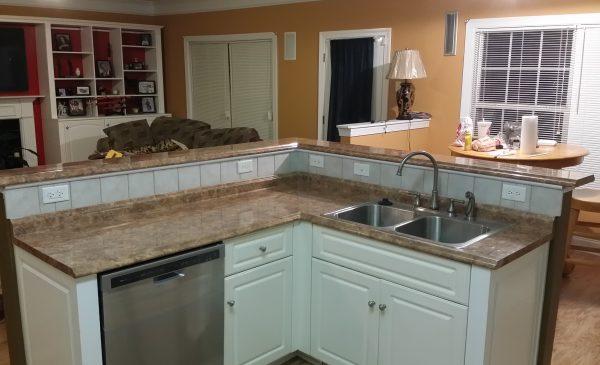 kitchen renovations Columbia SC