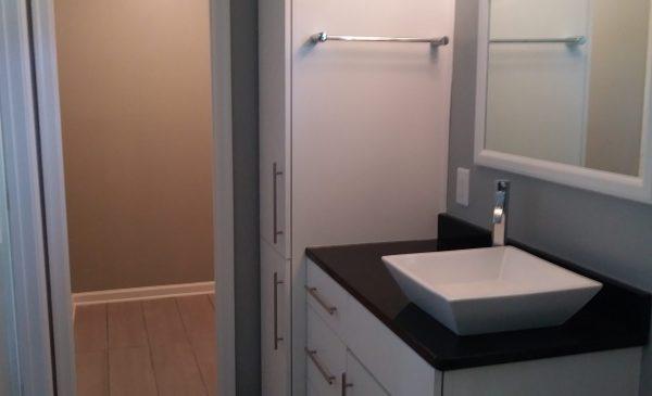 bathroom remodel Columbia SC