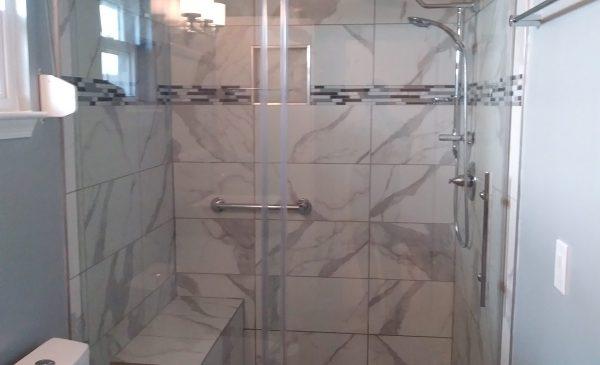 bathroom contractors Columbia SC