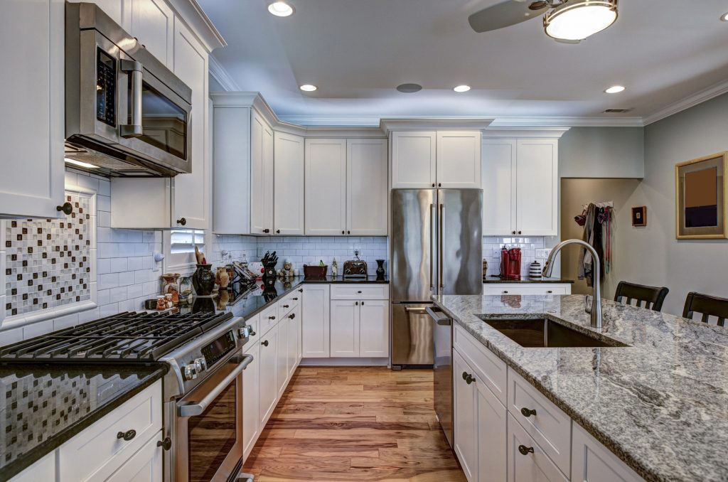 kitchen remodeling Columbia SC